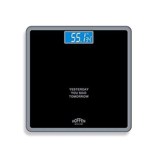 Digital LCD Weighing Scale