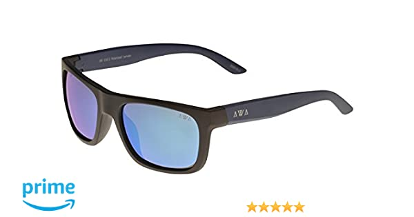 AWA Sunglasses Gafas de sol polarizadas Otur - las gafas que flotan - ultraligeras, antiarañazos, hidrófobas, cat 3, uv400