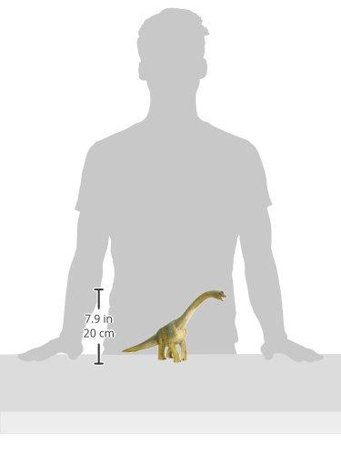 Schleich North America Brachiosaurus Toy Figure 14581