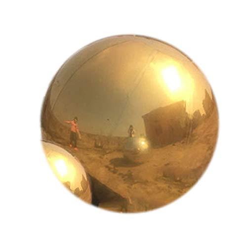 Air-shop - Bola Decorativa (2 m), Color Dorado: Amazon.es: Hogar