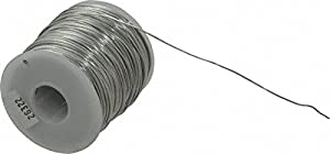 20 Gage, 0.0348 Inch Diameter x 309 Ft. Long, Steel, Stone Wire