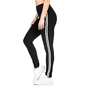 FITG18® Women's Slim Fit Jegging