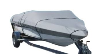Vehicore Heavy Duty Boat Cover for Four Winns Freedom 190 I/O 1989 - 1991 by Vehicore
