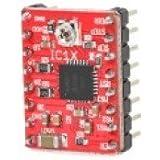 FastTech A4988 Reprap Stepper Driver Module (Red)