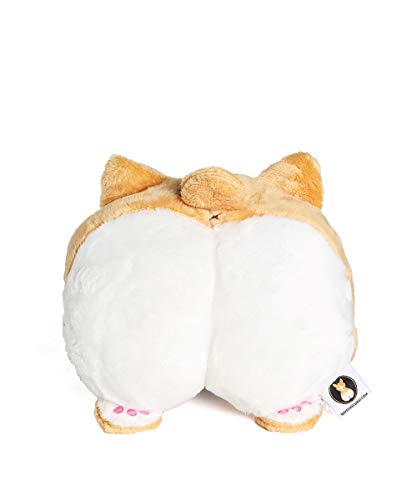 Nayo Corgi Butt Super pillow product image