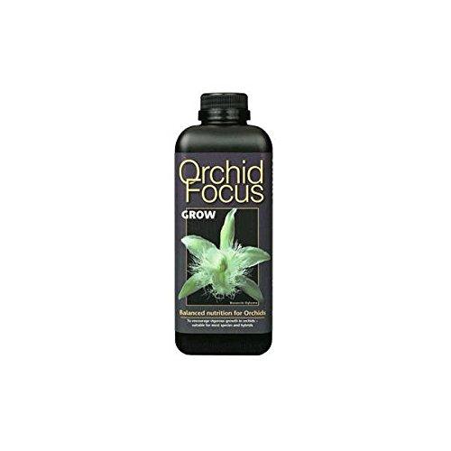 Orchid Focus Grow 300Ml - Grow Technology Growth Technology