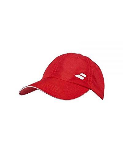 Babolat-Juniors` Basic Logo Tennis Cap-(5JS18221-S18)