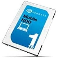 Seagate 1TB Laptop HDD SATA 6Gb/s 128MB Cache 2.5-Inch Internal Hard Drive (ST1000LM035)