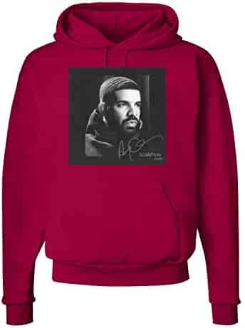 4f4b7dee7dfc22 TryMeDesigns Drake Scorpion Hoodie Album Cover Hip Hop Rap Merch God s Plan  Hooded Sweatshirt