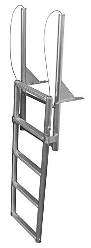 6 Step Dock Lift Ladder, Standard 2