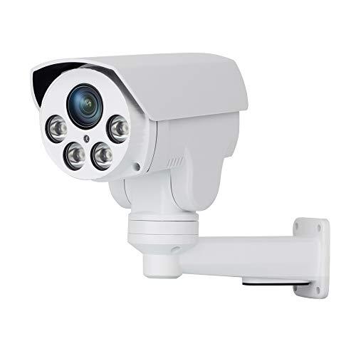 apixel Hd Camera, Outdoor Waterproof WiFi Remote Surveillance Camera (Zoom Or Fixed Focus Sound),4xzoom ()