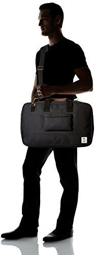 ESPEROS - Bolso mochila  para mujer negro negro