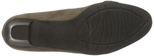 Softline 22474, Zapatos de Tacón para Mujer Beige (Lt. Taupe 347)