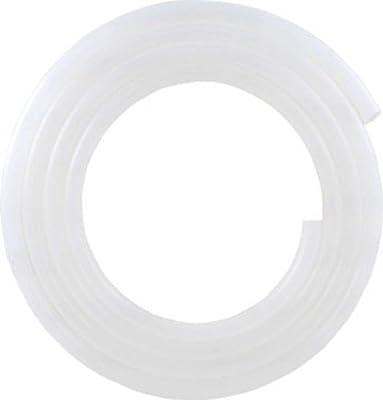 LDR 516 P3815 3/8-Inch ID 15-Feet Bag Polyethylene Tubing