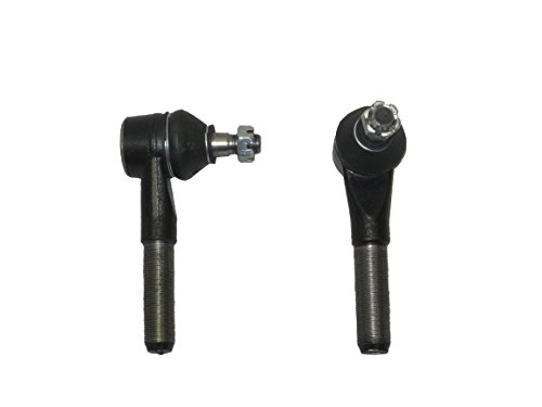 2 Outer Tie Rods Ends