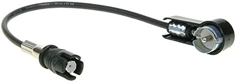 Carmedio Smart Roadster 03 05 1 Din Autoradio Einbauset In Original Plug Play Qualität Mit Antennenadapter Radioanschlusskabel Zubehör Und Radioblende Einbaurahmen Anthrazit Navigation