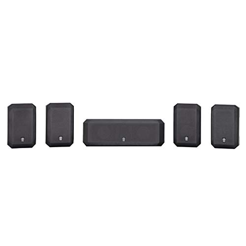 Yamaha Audio NS-AP2600 Home Cinema Speaker Package