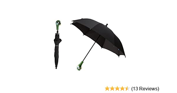 Amazon Com Disney Store Mary Poppins The Broadway Musical Parrot Umbrella For Kids Everything Else