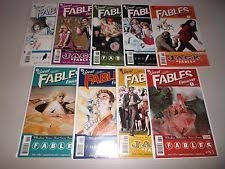 The Great Fables Crossover Parts 1-9 Complete Comic Book Series Jack Literals 83-85 33-35 & 1-3. pdf