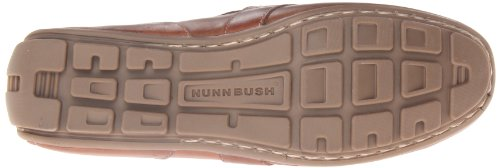 Nunn Bush Mens Shawno Slip-On Loafer Tan nwXBHyA
