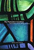The Premodern Condition : Medievalism and the Making of Theory, Holsinger, Bruce, 0226349721