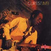 Curtis / Live! by Curtom