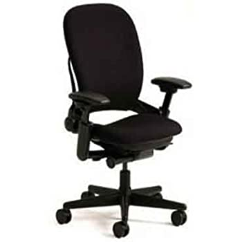 Amazon Com Steelcase Leap V1 High Back Office Chair