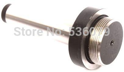 (1 piece MT4 boring shank for F1-12 F1-18 F1-25 boring head drawbar thread: M16X2.0mm connecting thread:)
