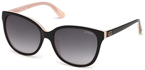 GUESS Women's Breast Cancer Awareness Sunglasses ()