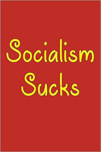 Amazon.com: Socialism Sucks: This socialism sucks journal is ...