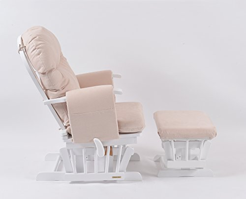Habebe Glider Rocking Nursing Maternity Breastfeeding