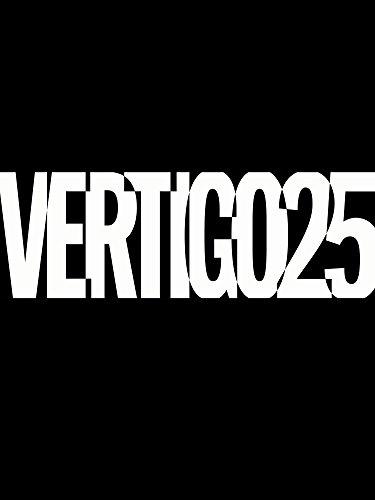 Vertigo: A Celebration of 25 Years