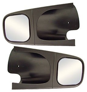 - CIPA 10500 Custom-Fit Towing Mirror 1994-2002 Ram Pickup 1500/2500/3500