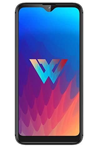 LG W30 (Platinum Gray, 3GB RAM, 32GB Storage)