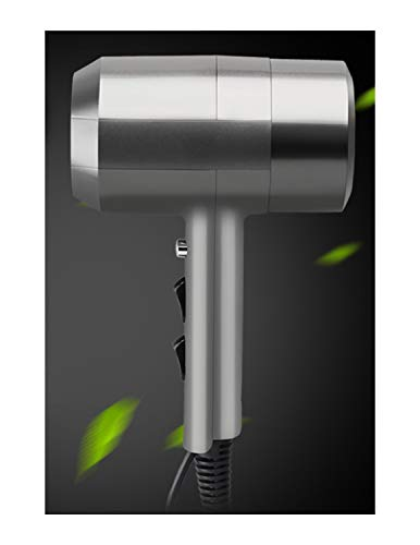 Excellent.store Hair Dryer- Blu-ray Moisturizing Ion Home Hair Salon 2100W Hot and Cold Wind Professional Hair Dryer - Hair Dryer