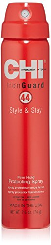 CHI Iron Guard Style & Stay, 2.6 oz