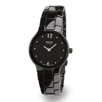 3200-02 Boccia Titanium Watch
