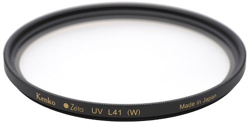 KENKO ZETA FILTER ANTI REFELECTIVE SUPER MULTI COTED UV L41 67mm