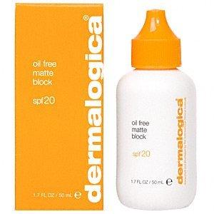 dermalogica oil free matte