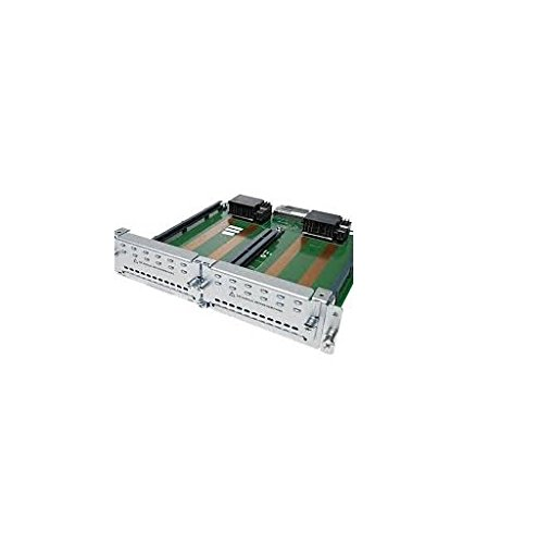 Cisco - NIM-SSD - Cisco NIM Carrier Card - Storage receiving frame (bay) - for P/N: SSD-SATA-200G, SSD-SATA-200G=