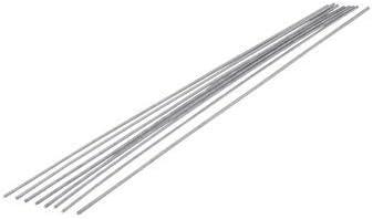 Harbor Freight Tools Pack of 8 Alumiweld Aluminum Welding Rods