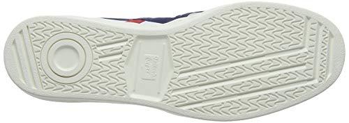 Asics GSM Bianco Nero Laufschuhe 100 Damen White Weiß Peacoat r5gPRrna