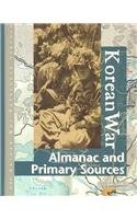 Korean War: Primary Sources (Korean War Reference Library)