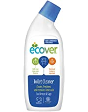 Ecover Toilet Cleaner, Sea Breeze & Sage, 750ml