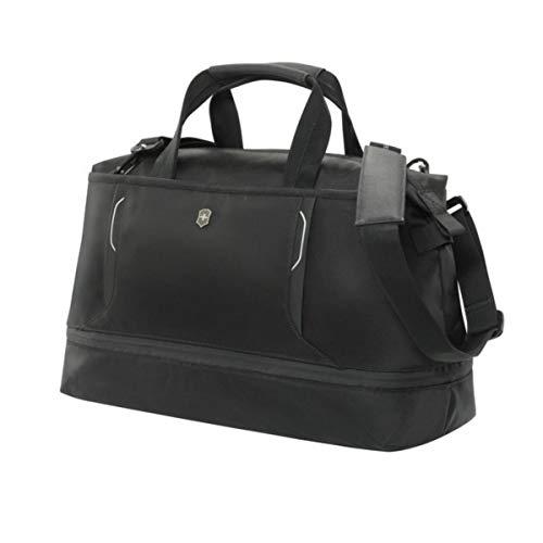 Victorinox Werks Traveler 6.0 Frequent Flyer Weekender Bag, Black