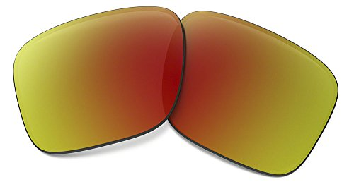 Oakley Holbrook Replacement Lenses Ruby Iridium - Replacement Parts Oakley Sunglass