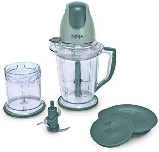 Ninja 400-Watt Blender Food Processor