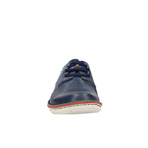 Orange Tudela Pikolinos Blue Chaussures M6j Nautiq 4211 qAf4Bfv