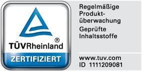 Number One Acrylversiegelung Die Neueste Generation Mit TÜv Rheinland Zertifikat Und Nano Technologie 500 Ml 1 Gratis Poliertuch Auto