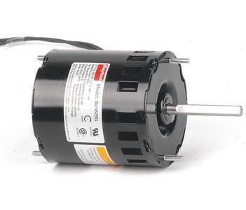 HVAC Motor, 1/40 HP, 1550 rpm, 115V, 3.3